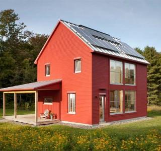 Projekt Domu Piętrowego - Jakie Są Jego Zalety?
