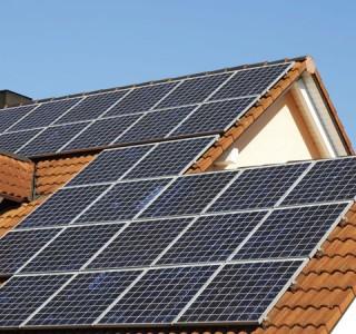 Panele Słoneczne Czy Warto W To Inwestować